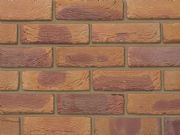 Ibstock Bradgate Golden Purple Brick A0023A